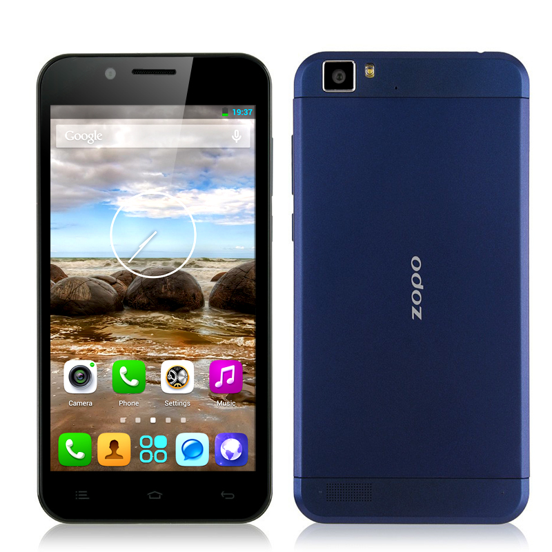(M) ZOPO ZP1000 Octa Core Phone (Blue) (M)