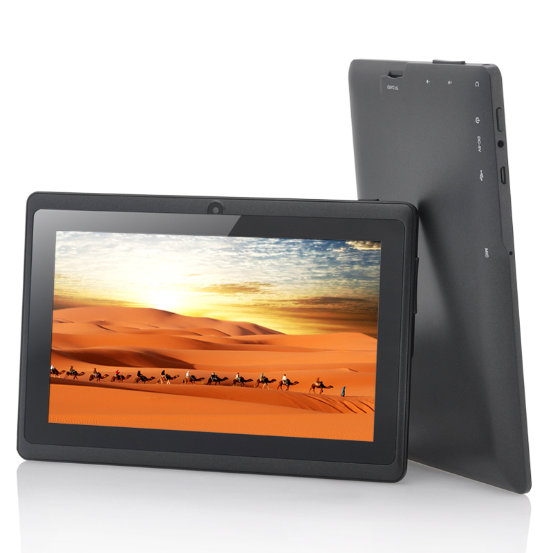 (M) Cheap 7 Inch Android 4.2 Tablet - Sahara (M)