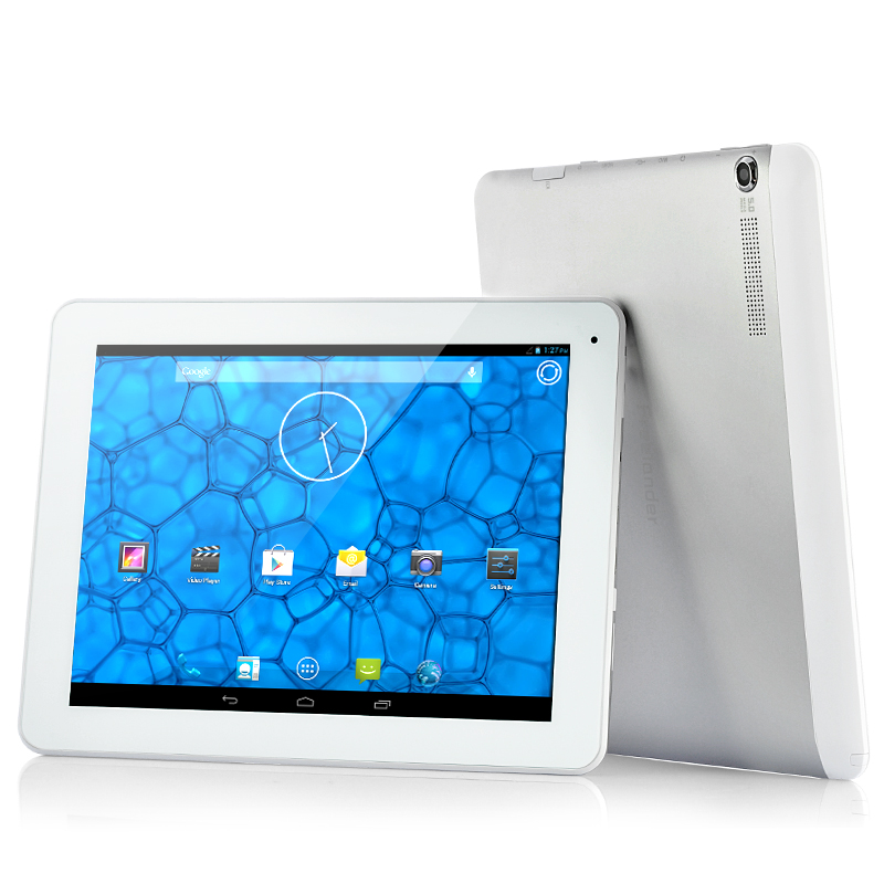 (M) Freelander PD80 9.7 Inch 3G Tablet  (M)