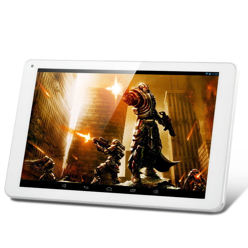 (M) E-Ceros Vision 10.1 Inch Android 4.2 Tablet  (M)
