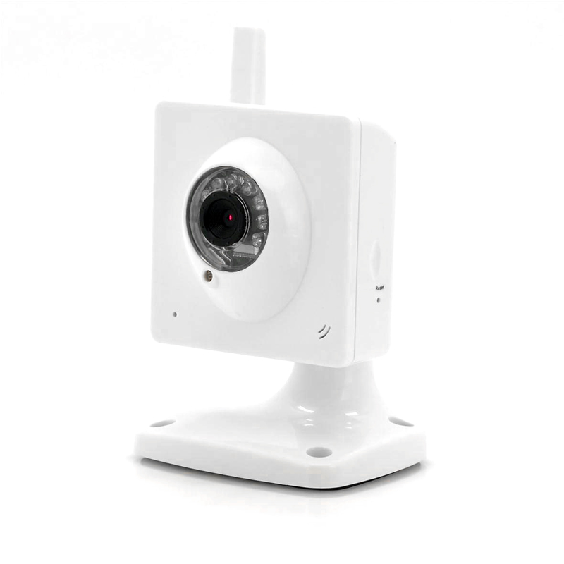 (M) Mini IP Security Camera - Secube (M)