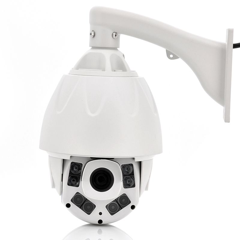(M) Full HD Outdoor Security Dome  (M)