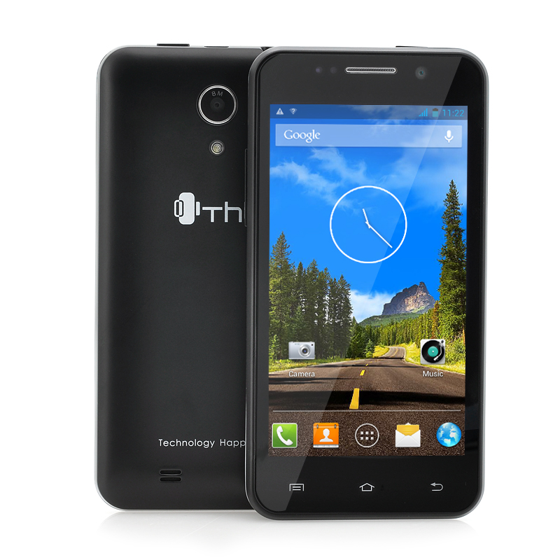 (M) ThL W100S Quad Core Android Phone (B) (M)