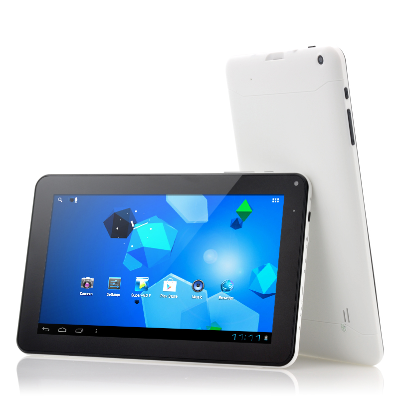 (M) Budget 9 Inch Android Tablet PC - Boogie (M)