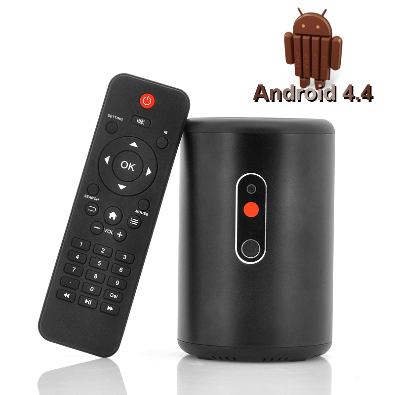 (M) Mars i8 Android 4.4 KitKat TV Box (M)