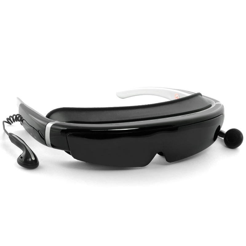 (M) 3D Virtual Screen Video Glasses (M)