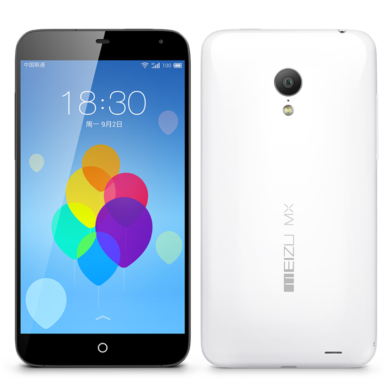 (M) 16GB ROM Meizu MX3 Octa Core Phone (M)