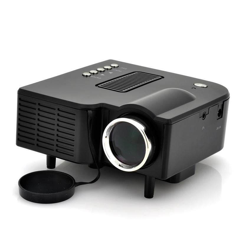 (M) Mini 300:1 LED Projector - PortiMax-300 (M)