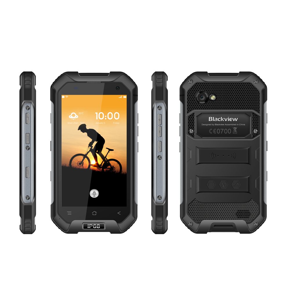 Blackview BV6000 Android 6.0 Smartphone