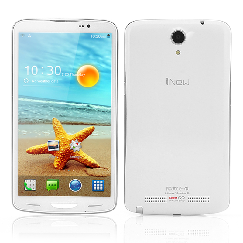(M) iNew I6000+ True Octa-Core Android 4.2 Phone (M)