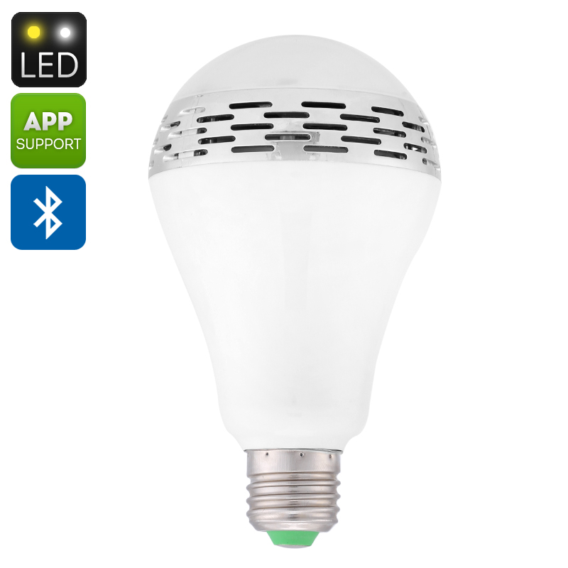 E27 LED Light Bulb +...