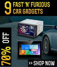 CAR Gadgets deals