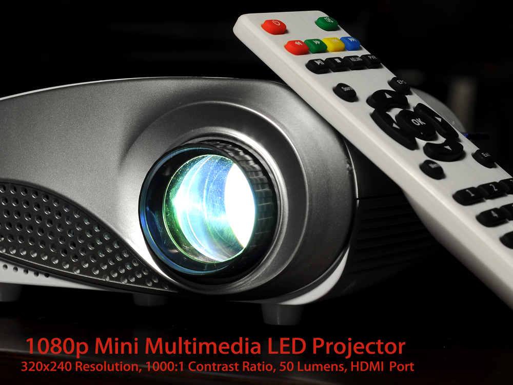 1080p support mini multimedia led pr end 7 22 2017 7 27 am for Good mini projector