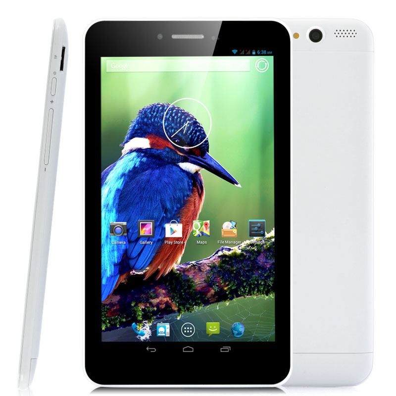 (M) 3G Android 4.2 Tablet (M)
