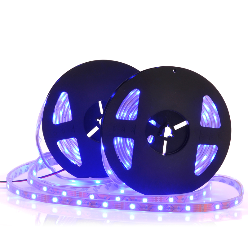 (M) 10 Meter Flexible Multi-Color LED Light Strip (M)
