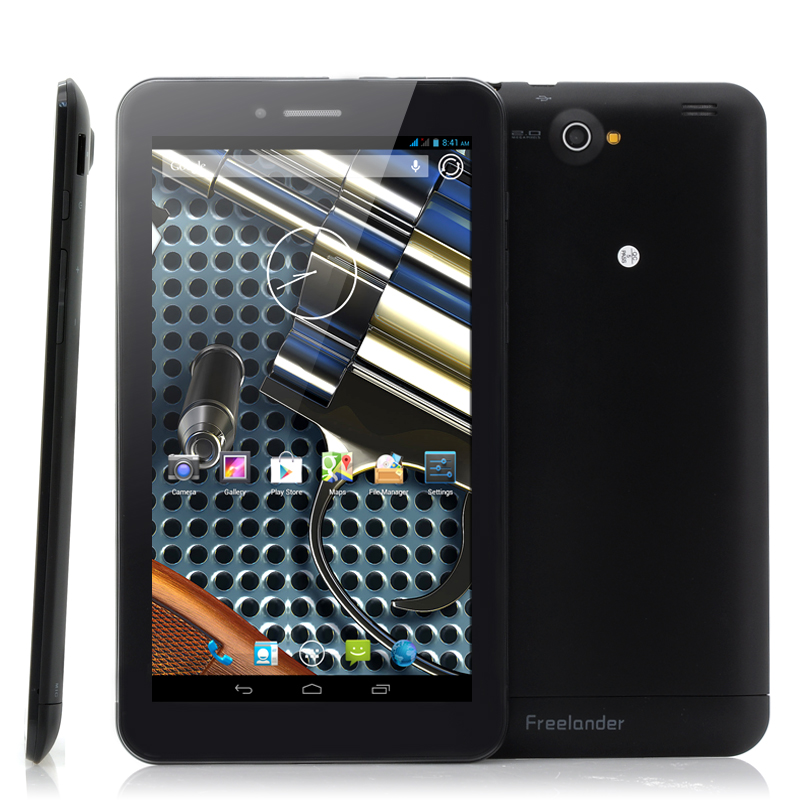 (M) Freelander PD10 3GS3G Android Tablet (M)