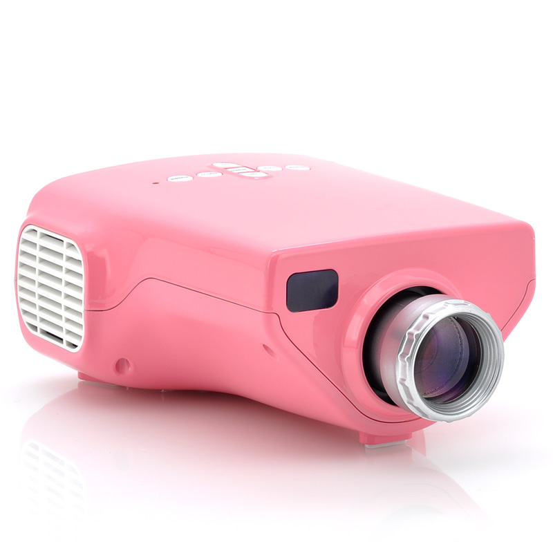 (M) Budget Video Projector - MiniView (P) (M)