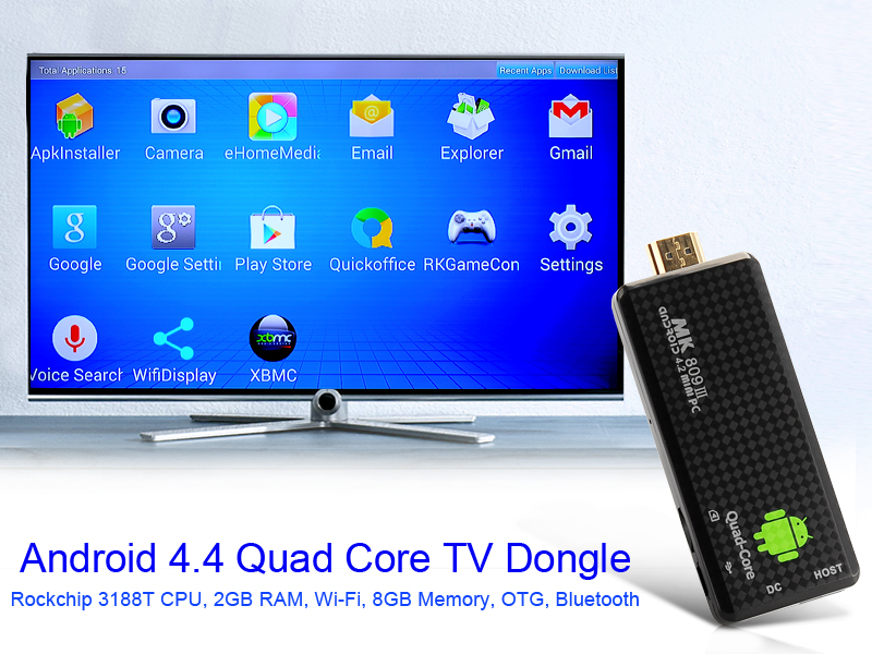 Thomas Sowell android tv stick quad core 2gb ram