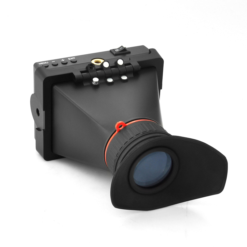 (M) DSLR Electronic Viewfinder - Geographic (M)