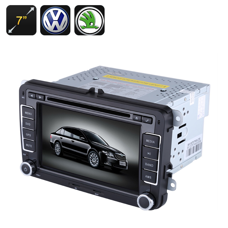 2 DIN Car DVD Player...
