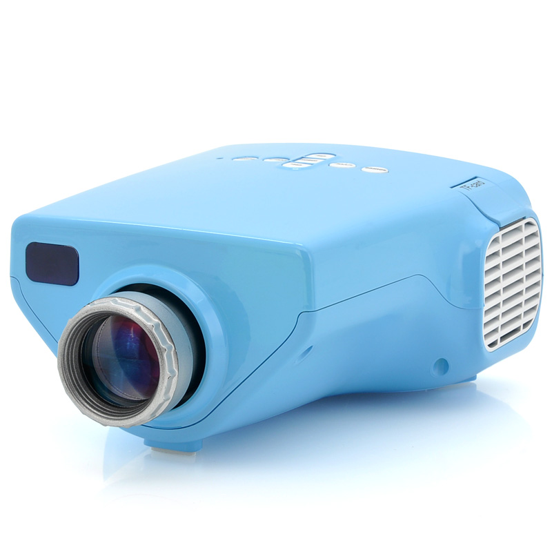 (M) Budget Video Projector - MiniView (Bl) (M)