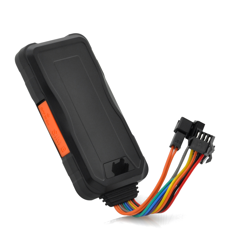 (M) Real-Time GPS Tracker with Quad Band (M)