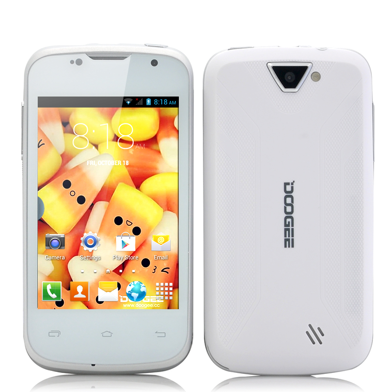 (M) DOOGEE Collo 2 Dual Core Android Phone (W) (M)