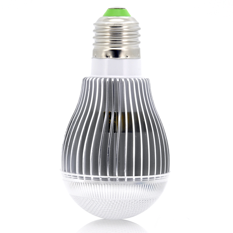 (M) 9W RGB LED Light Bulb (M)