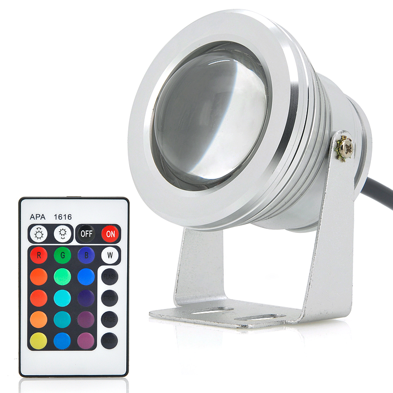 10W Outdoor LED Floo...