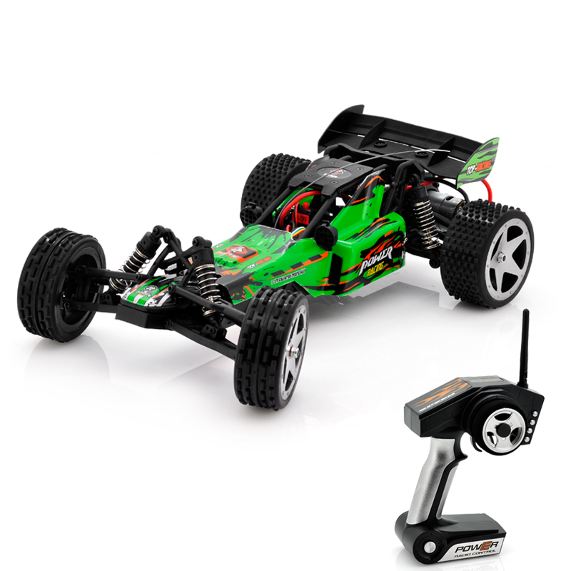 (M) Dune Buggy RC Car - Wave Runner RTR (M)