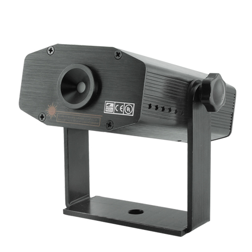 (M) Sound Activated Laser Effects Projector (M)