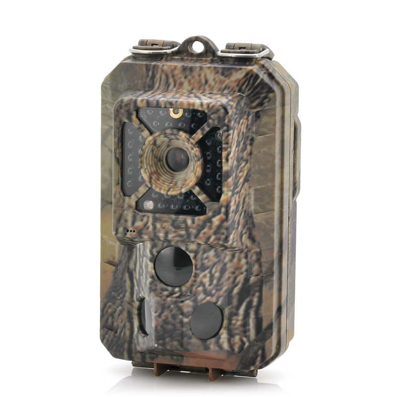 (M) 2.7 Inch Display Hunting Camera - Scout View  (M)