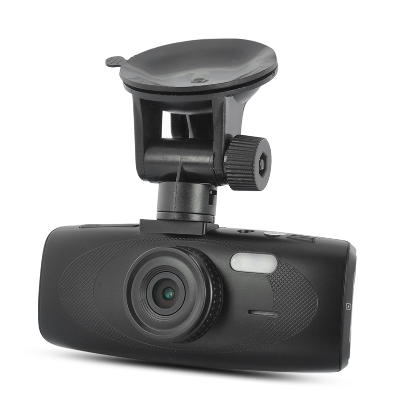 (M) 2.7 Inch High Resolution LCD Car DVR (M)