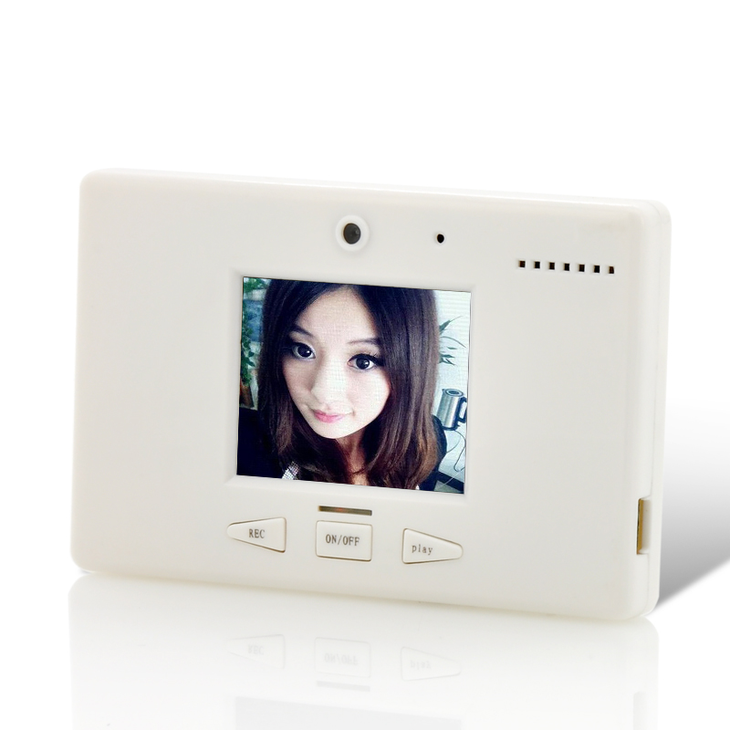 (M) Digital Video Memo Recorder - Vidly (M)