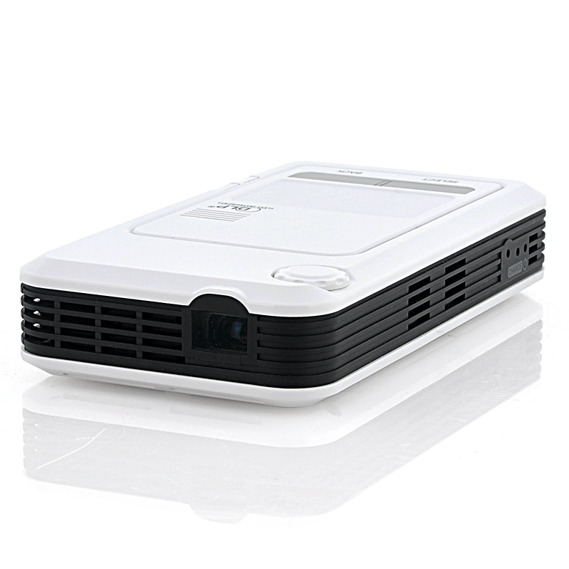 (M) Android 4.2 Mini Portable DLP Projector (M)