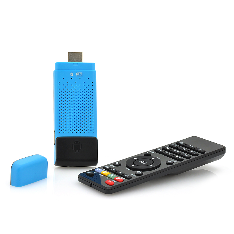 (M) Android 4.2 Quad Core TV Stick - UGOOS UM2 (M)