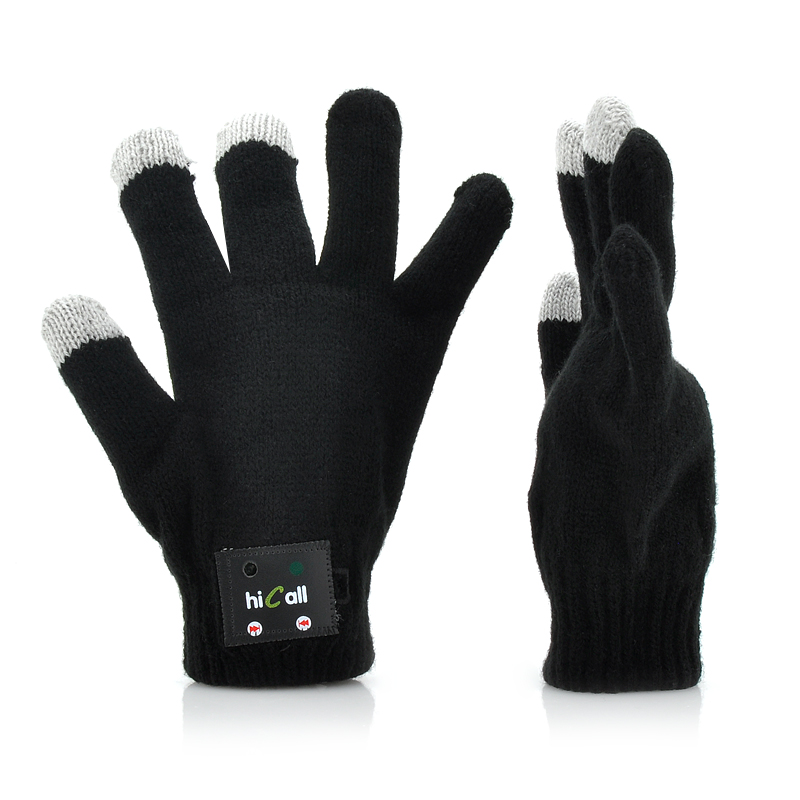 (M) Hi-Call Talking Magic Gloves For Men (M)