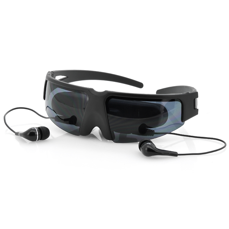 (M) Virtual AV Video Glasses - SFX (M)