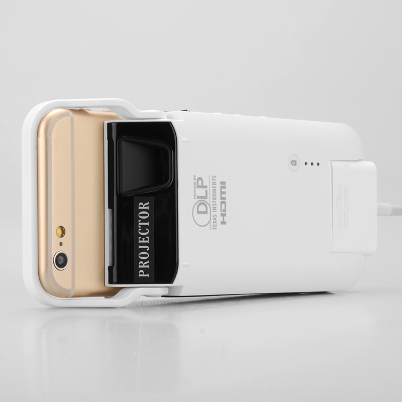 Hdmi dlp pocket projector for iphone end 7 22 2017 7 25 am for Apple projector price