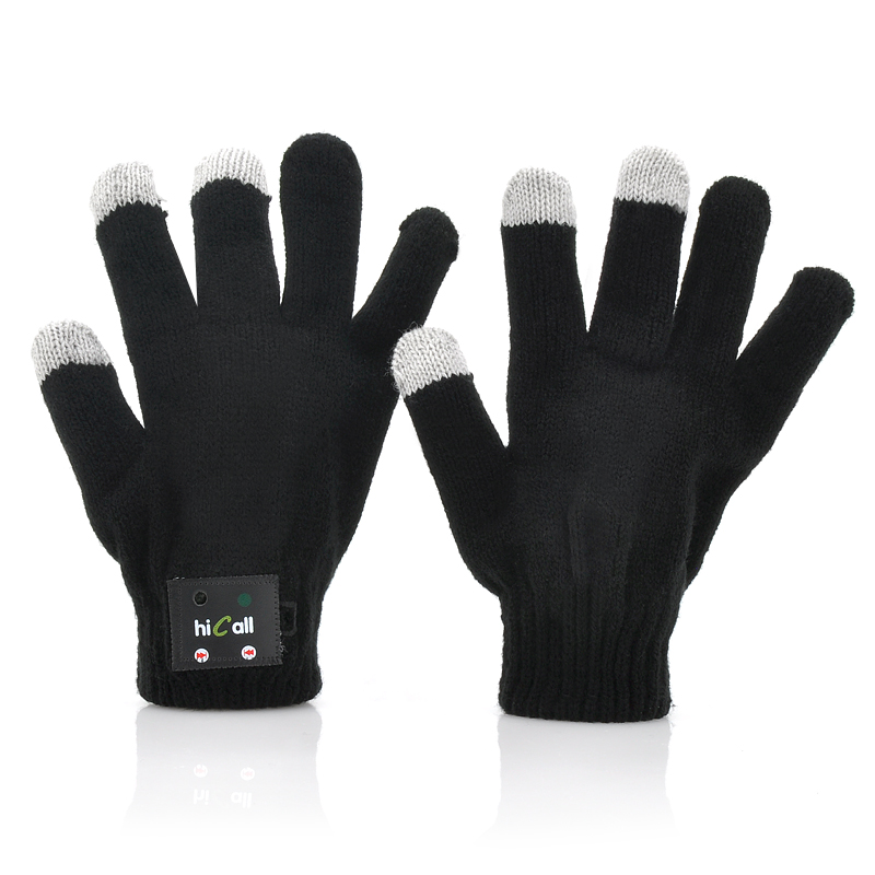 (M) Hi-Call Talking Magic Gloves For Women (M)