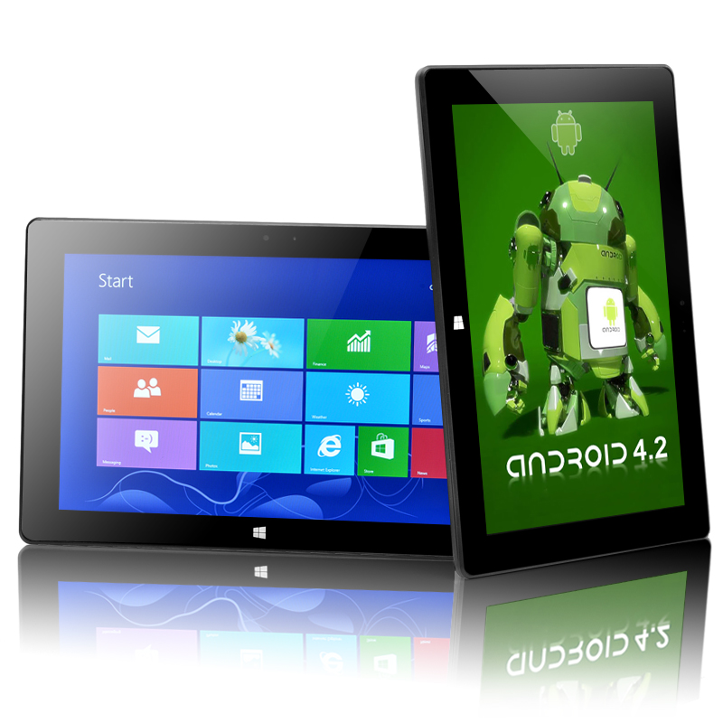 (M) Windows Compatible Android 4.2 Tablet - Mate (M)