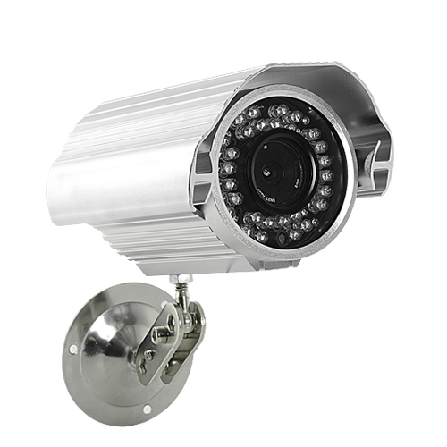 (M) Nightvision Security Camera w/ 1/3 Inch CCD (M)