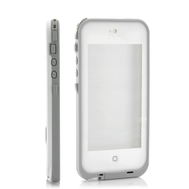 (M) Ultra Thin Waterproof Case For iPhone 5 (M)