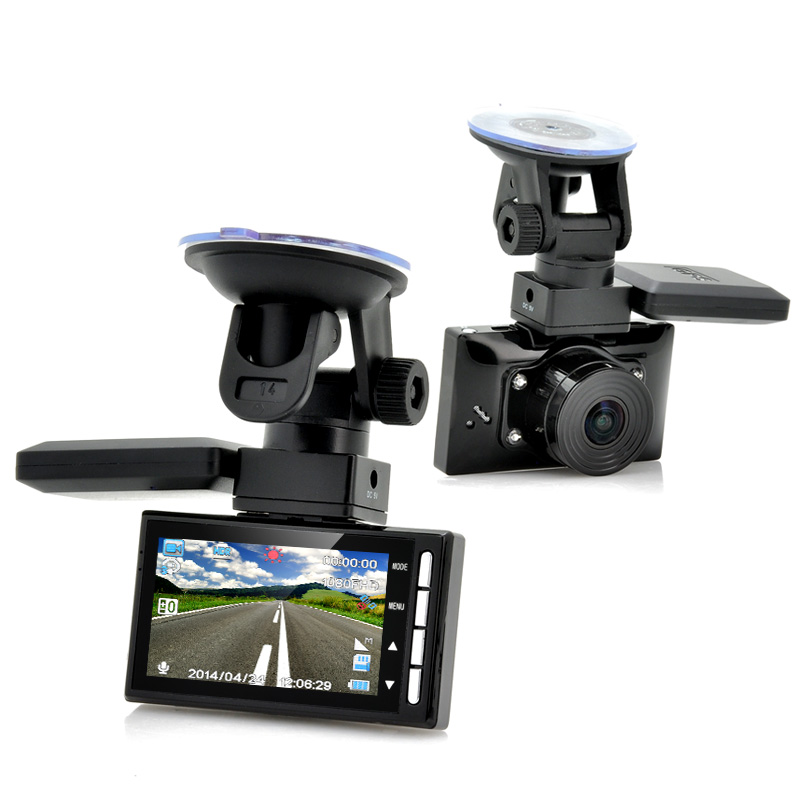 (M) Car DVR Black Box (M)