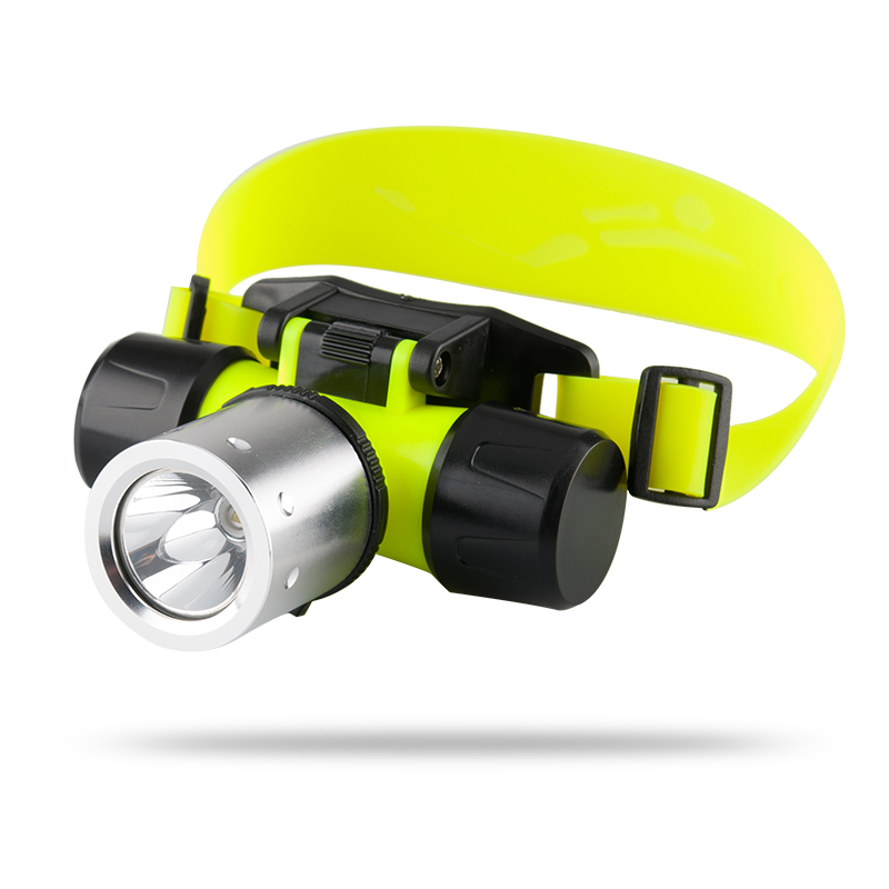 CREE T6 LED Diving H...