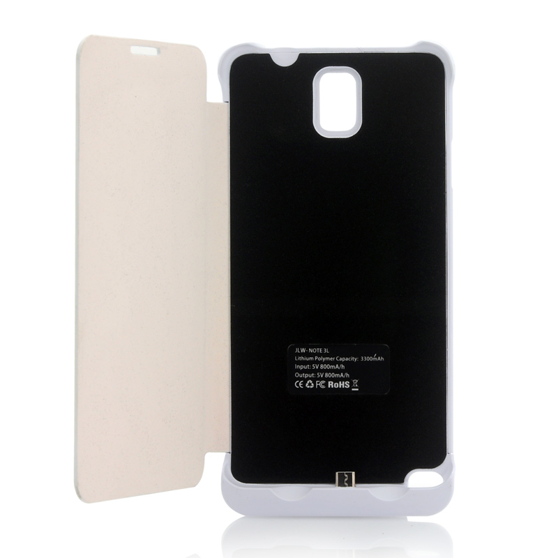(M) External Battery Case For Samsung Note 3 (M)
