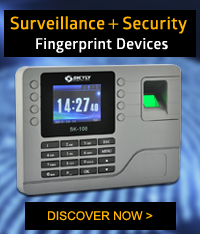 Fingerprint Devices