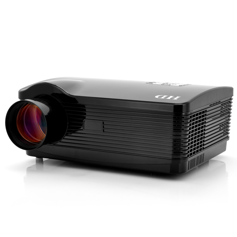(M) Android 4.2 HD Projector - DroidBeam (B) (M)