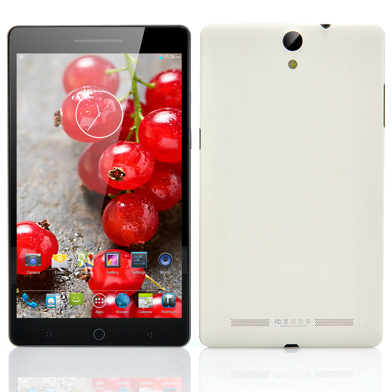 (M) 7 Inch HD Octa Core Android Phablet  (M)
