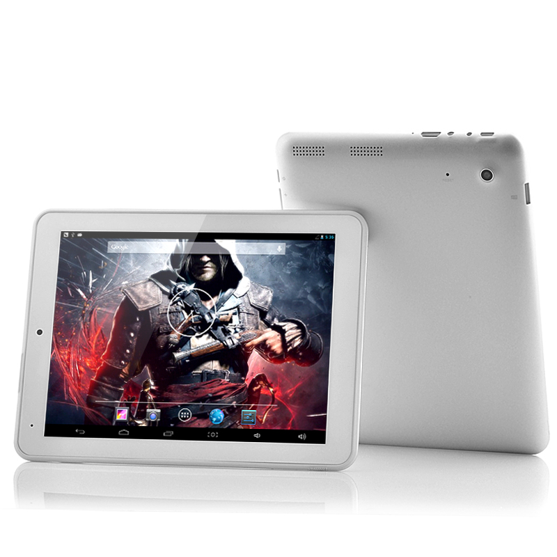 (M) 8 Inch Android 4.2 Tablet PC - Creed (M)